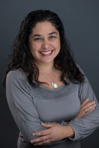 Cellina Sedillo - About - Center for Civic Policy