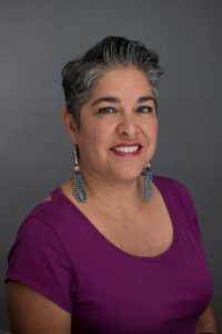 Melanie Aranda - About - Center for Civic Policy