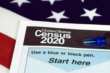 press release - scotus citizenship question census