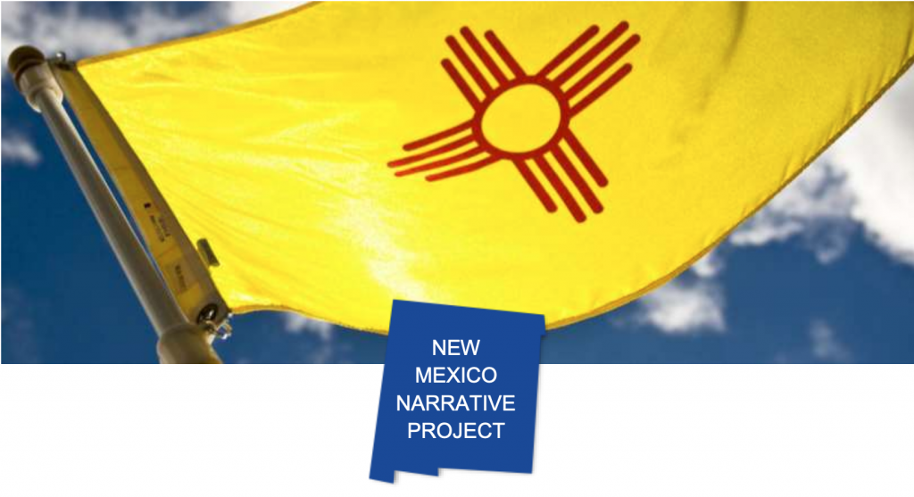 NM Narrative Project - Center for Civic Policy