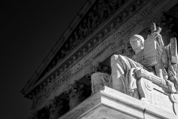 press release - SCOTUS census oral arguments