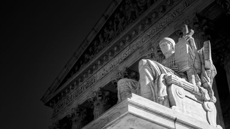 press release - SCOTUS census oral arguments