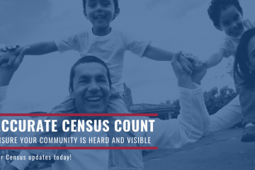 press release - NM 2020 Census